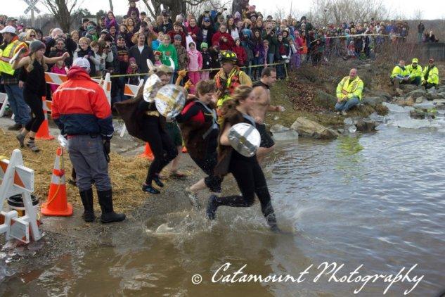 Team Healing Waters 2012